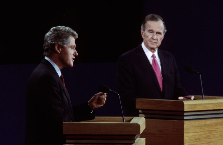 In 1992, Senate Democrats froze out Republican judicial nominees to leave seats open for Bill Clinton to fill after the presidential election.