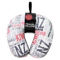 LOVE NZ Travel Neck Pillow