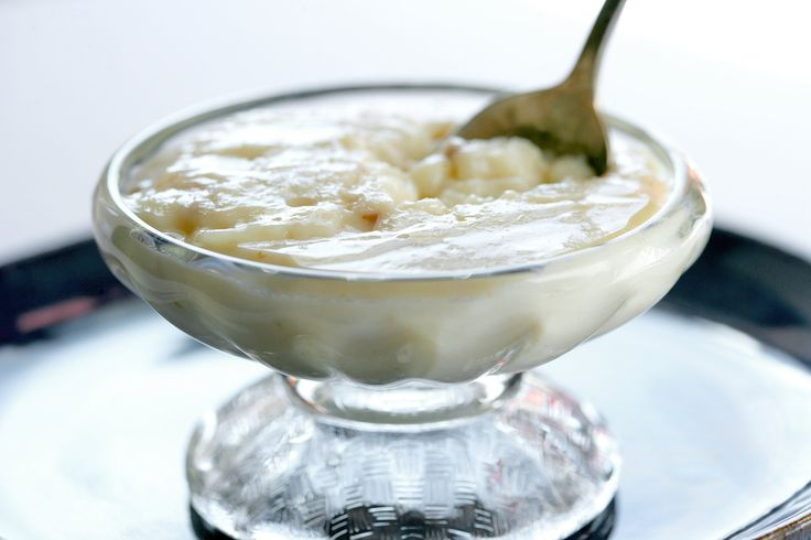 vanilla pudding (for tarts)