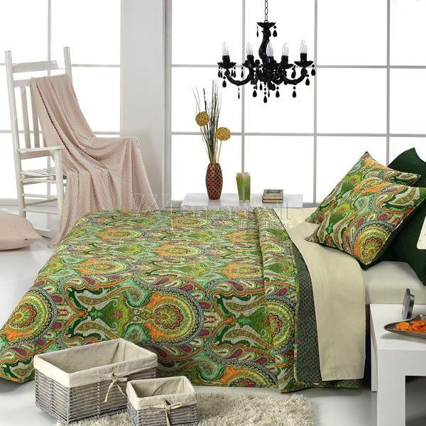 Colcha Bouti Erica Textils Mora