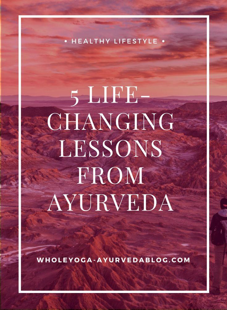 Gesunder Lebensstil, Ayurveda, Ändere dein Leben, #Gesunder Lebensstil, #ayurveda, #ch …   – Spiritual Growth Inspiration