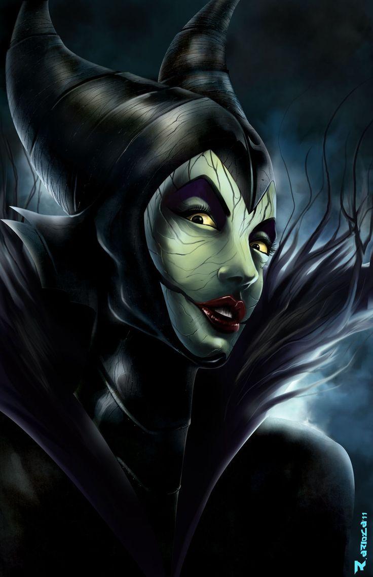 62 besten Art - Maleficent Bilder auf Pinterest | Wicked, Brügge und ...