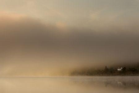 Dawn, Loch Achray, Scotland Photo by John McKenna -- National Geographic Your Shot