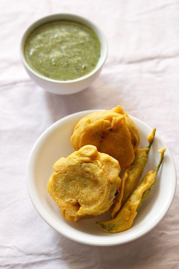 aloo bonda or potato bonda recipe with step by step photos. learn to make south indian style aloo bonda recipe at home. deep fried snack made with gram flour batter.