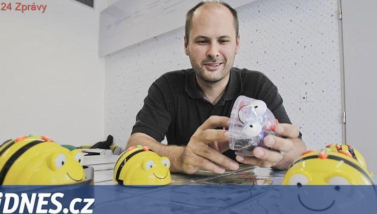 Návštěvníky Dnů vědy a techniky zabaví úniková hra i robotický slon