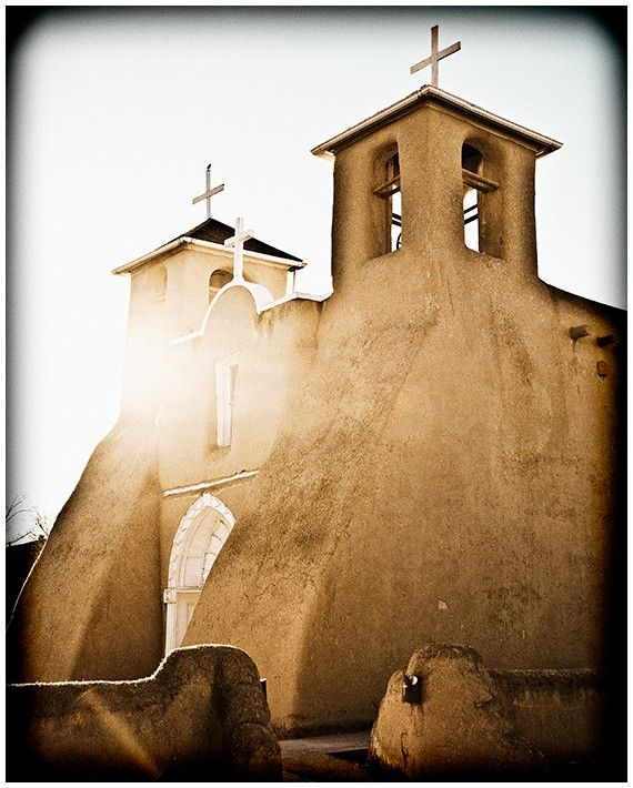 Land Of Enchantment 8x10  New Mexico Travel by HumboldtStreet