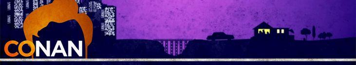 Conan 2017 06 12 Will Arnett 720p HDTV x264-CROOKS