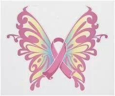 Pink - Breast Cancer Awareness