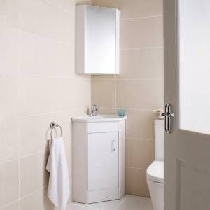 Picture Collection Website Design corner cloakroom vanity unit and mirror cabinet