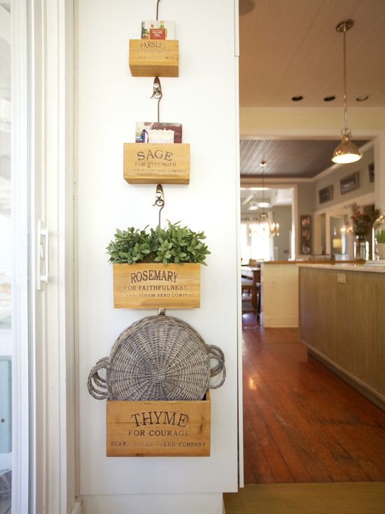 Herb Boxes For Kitchen Part - 30: 104 Best Garden In The Window Images On Pinterest | Gardening, Herbs Garden  And Plants