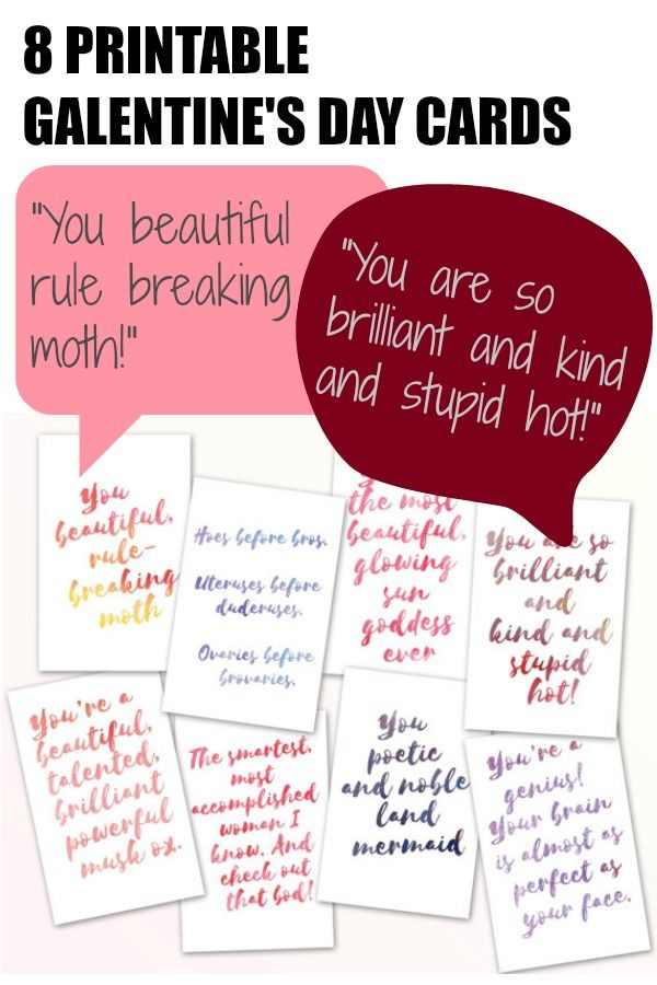 Happy Galentine's Day!! with Leslie Knope inspired quotes