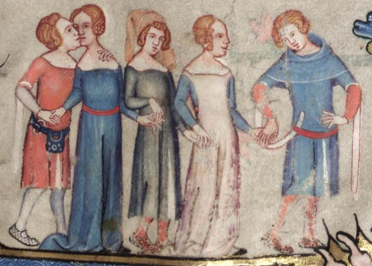 Bodleian Library MS. Bodl. 264, The Romance of Alexander in French verse, 1338-44; 58r