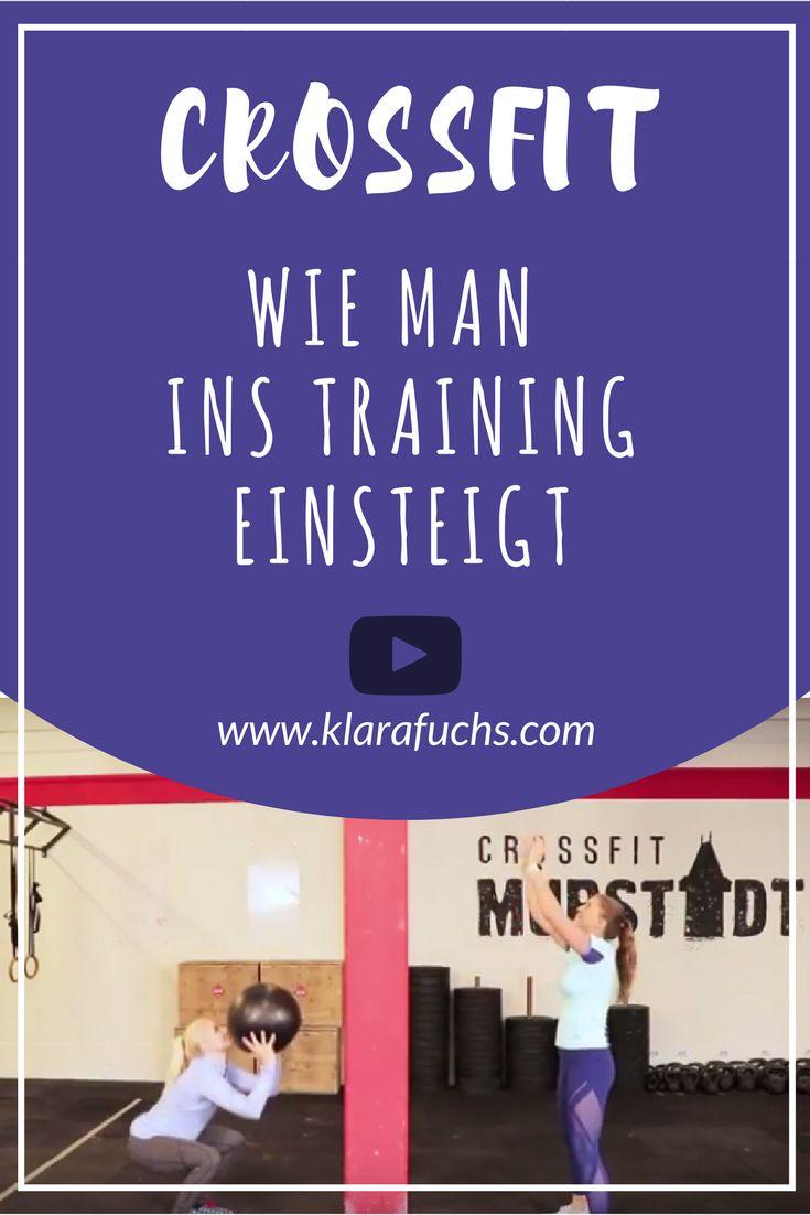 VIDEO: Anfängertipps und Interview mit einer CrossFit Trainerin. Thema: Ernährung, Anfängertipps für CrossFit und Muskelaufbau und abnehmen. #crossfit #crossfittraining #krafttraining #gesundheit #sport