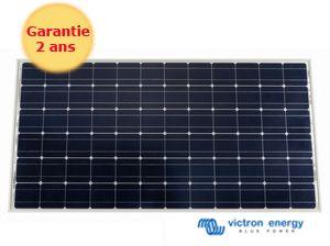 Panneau Solaire BlueSolar Polycrystallin  12V - 30W (50W - 130W en option) - Victron Energy