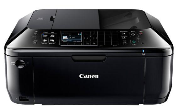 Canon PIXMA MX512 Driver Download   Kumpul Drivers