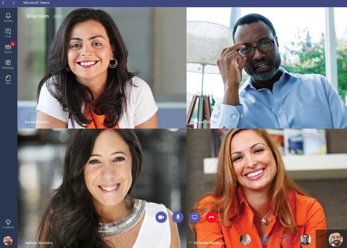 Microsoft has today announced the launch of its new Microsoft Teams service which is now rolled out to all Office 365 customers wherever they may be located in the world.    The announcement was made during the a global webcast from Microsoft headquarters, and Microsoft Teams is now available in 181 markets and in 19 languages.