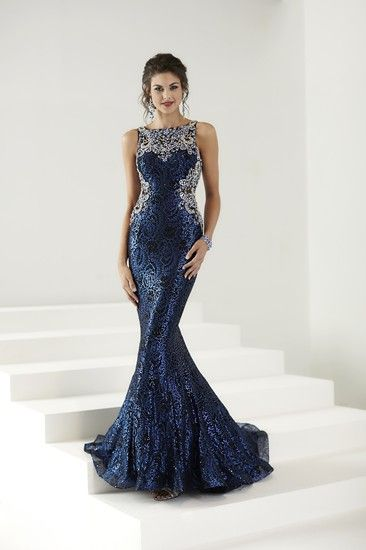 department store prom dresses