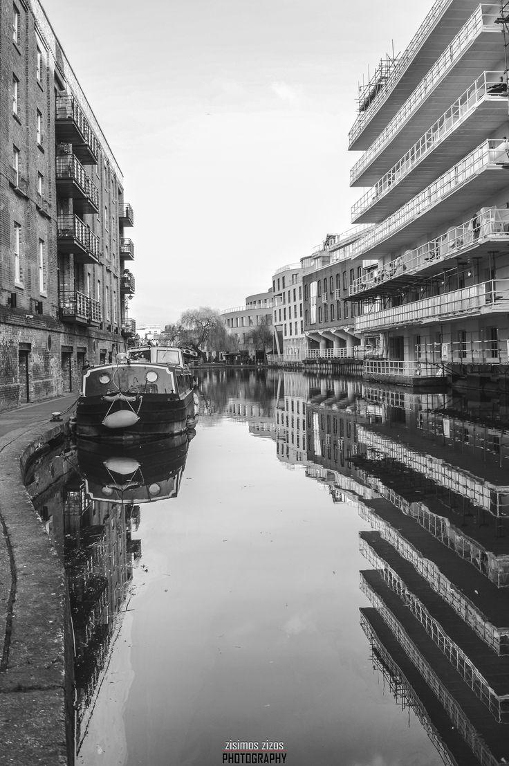 Camden Town by Zisimos Zizos - Photo 129702367 - 500px