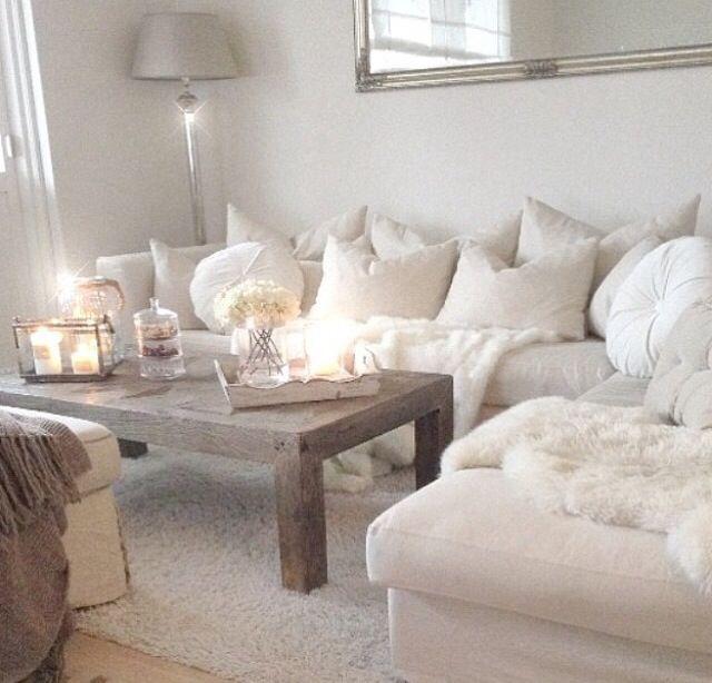 All White Living Room Part 96