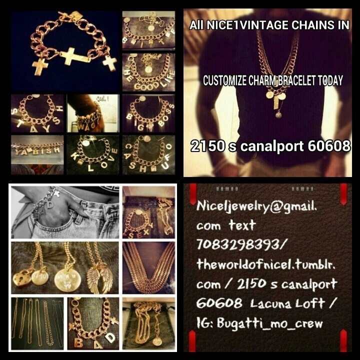 #Nice1jewelry