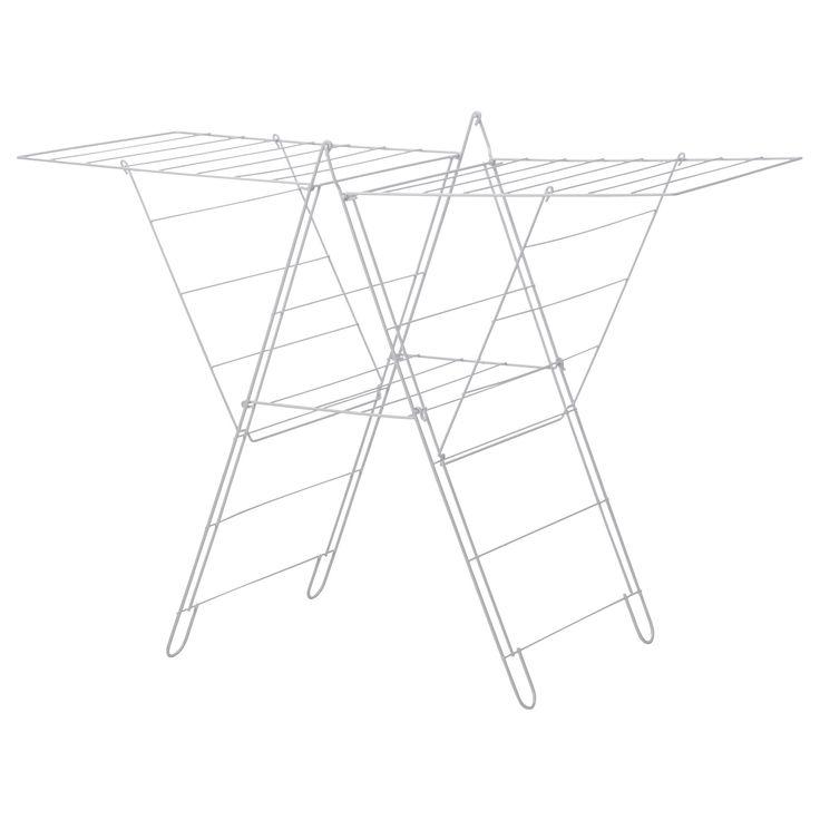 FROST Tendedero - blanco - IKEA
