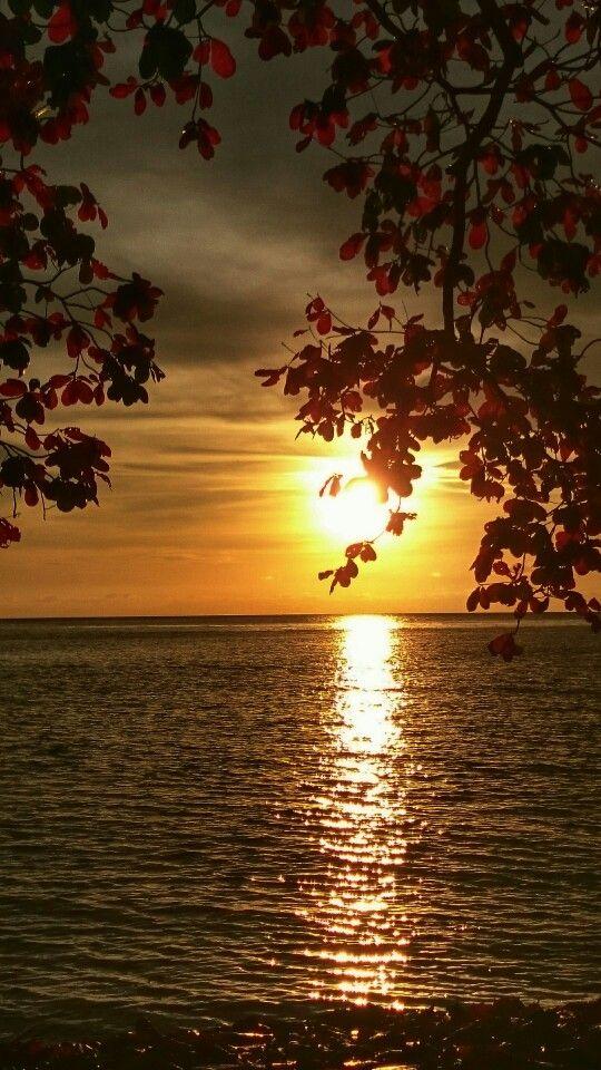 Sunset at Siwalenta