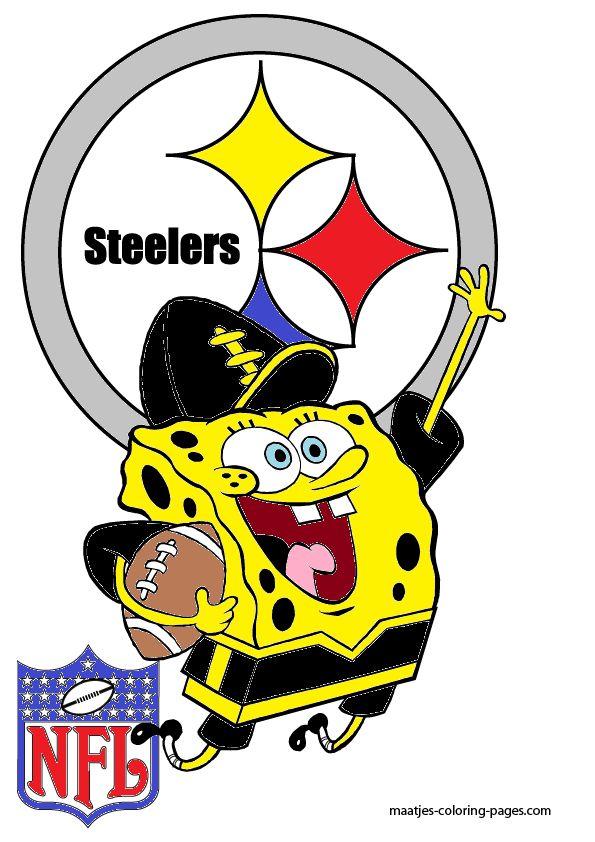 pittsburgh steelers cartoons photos | Pittsburgh Steelers Drawings