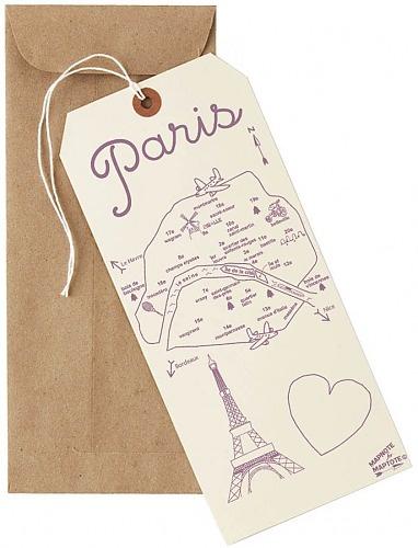 paris the tag