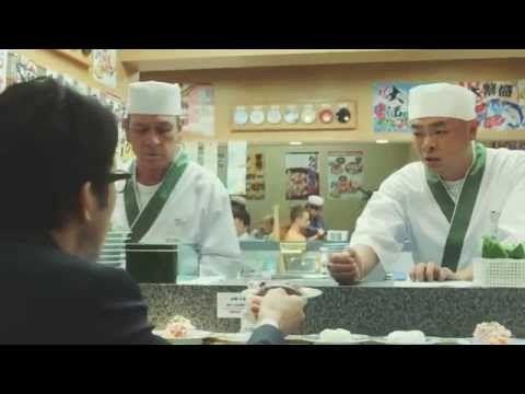 あばれる君 CM ボス 時代 篇 - YouTube