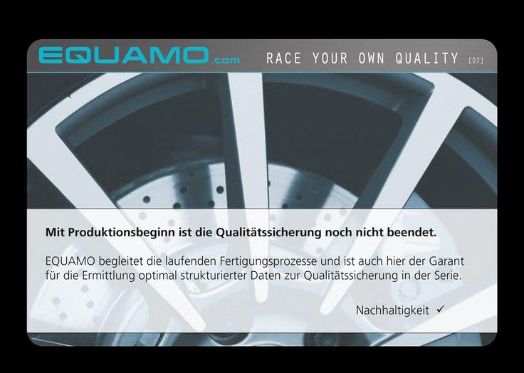 Optimale Datenqualität für die Qualitätssicherung.