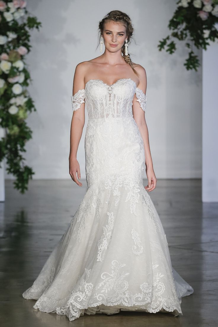 20 best Trends From NY Bridal Market Fall 2018 images on Pinterest ...