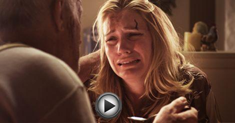Award-winning short film Fragile Storm now available for FREE online. Starring Lance Henriksen, directed by Dawn Fields.  Also on DVD. www.FragileStorm.com