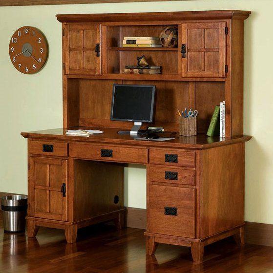 1000 ideas about Craftsman Desks on Pinterest