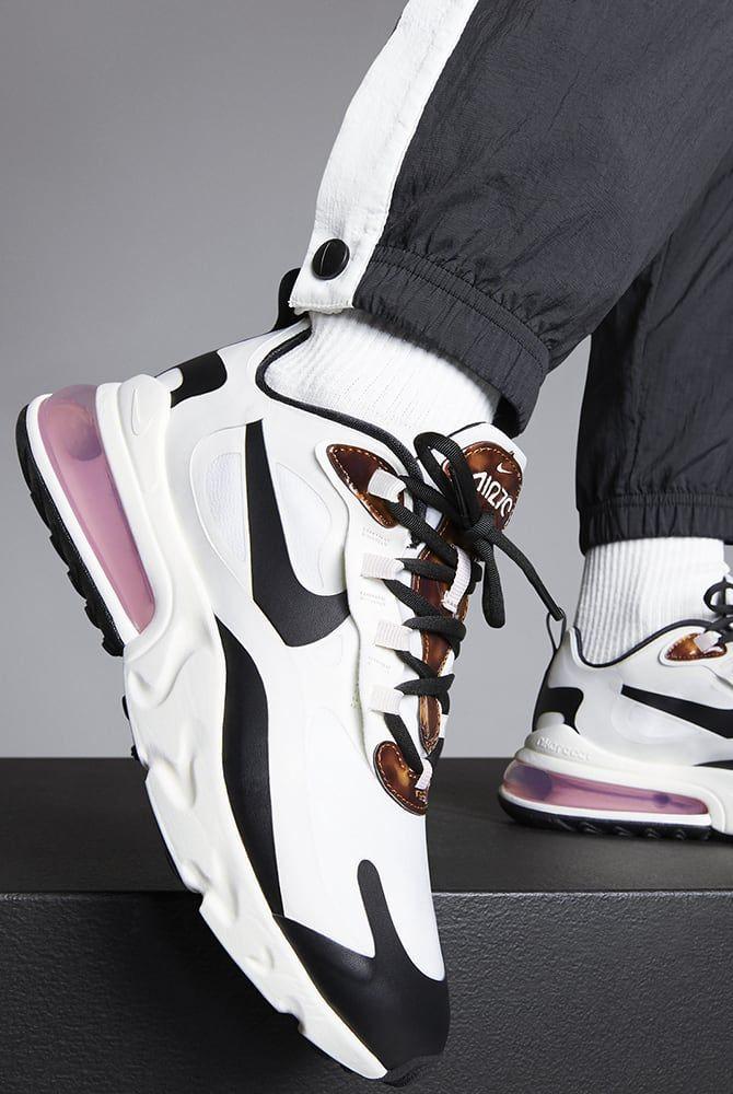Nike Air Max 270 React Tortoise Shell Women's Shoe. Nike.com ...