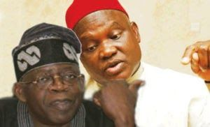 countrywide Chairman of United revolutionary party (UPP)Dr. Chekwas Okorie the day past said that the All progressive Congress (APC) has succeeded in dividing Nigeria along primordial cleavage more than any authorities earlier than it.  Chekwas Okorie & Bola Tinubu  Dr. Okorie talking for the duration of the 2017 countrywide conference of UPP stated that the APC had often added Nigeria to near disintegration. Okorie stated  Nigeria is in dire want of proper change we have been politically…