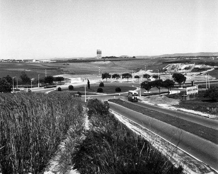 Aeroporto - Rotunda do Relógio