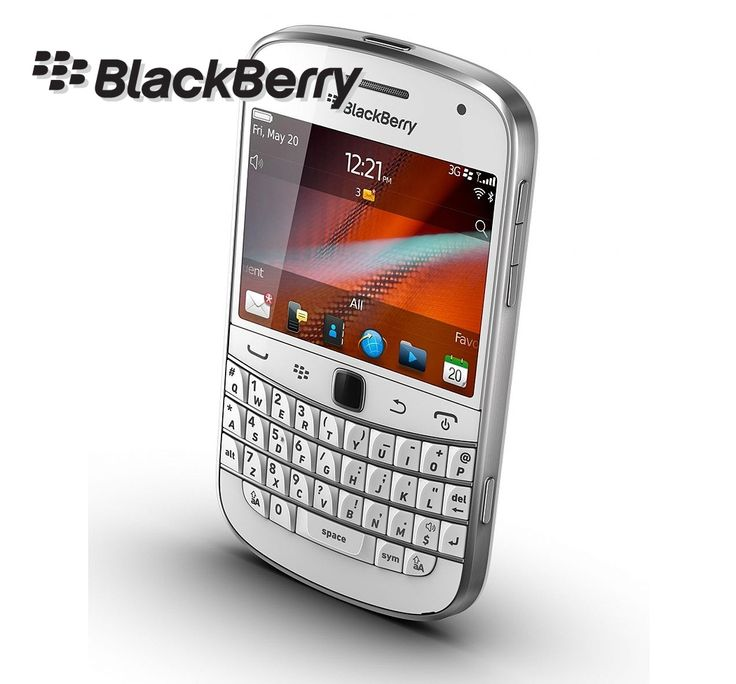 HERBETRADE MOBILE STORE  - BlackBerry Bold Touch 9900 White Color New Factory Unlocked Smartphone, $219.99 (http://www.herbetrade.com/blackberry-bold-touch-9900-white-color-new-factory-unlocked-smartphone/)