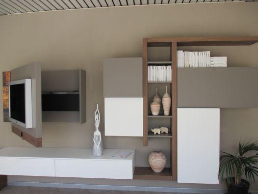 Soggiorno Fimar Side System a Varese
