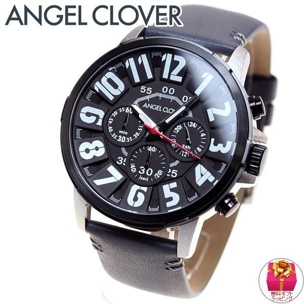 エンジェルクローバー Angel Clover bu44bk-gry neel