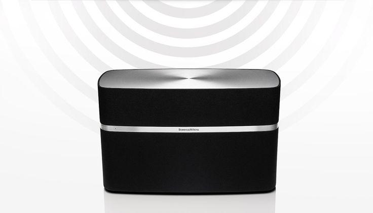 A7 Wireless speaker