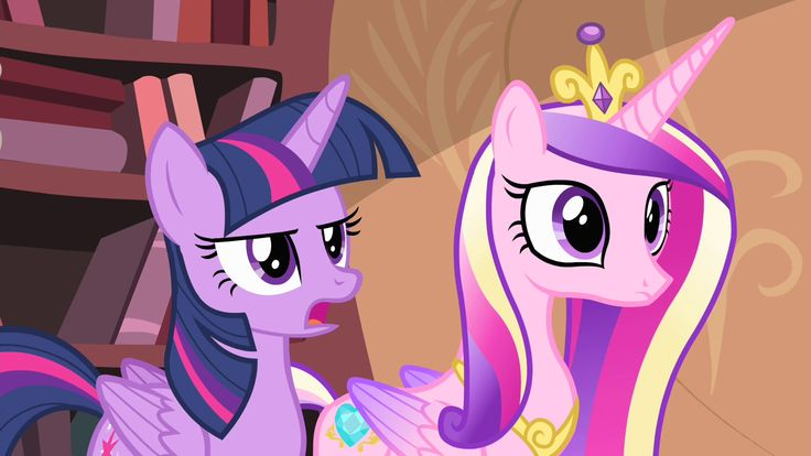 Twilight Sparkle And Discord In Love pic of twilight sparkl...