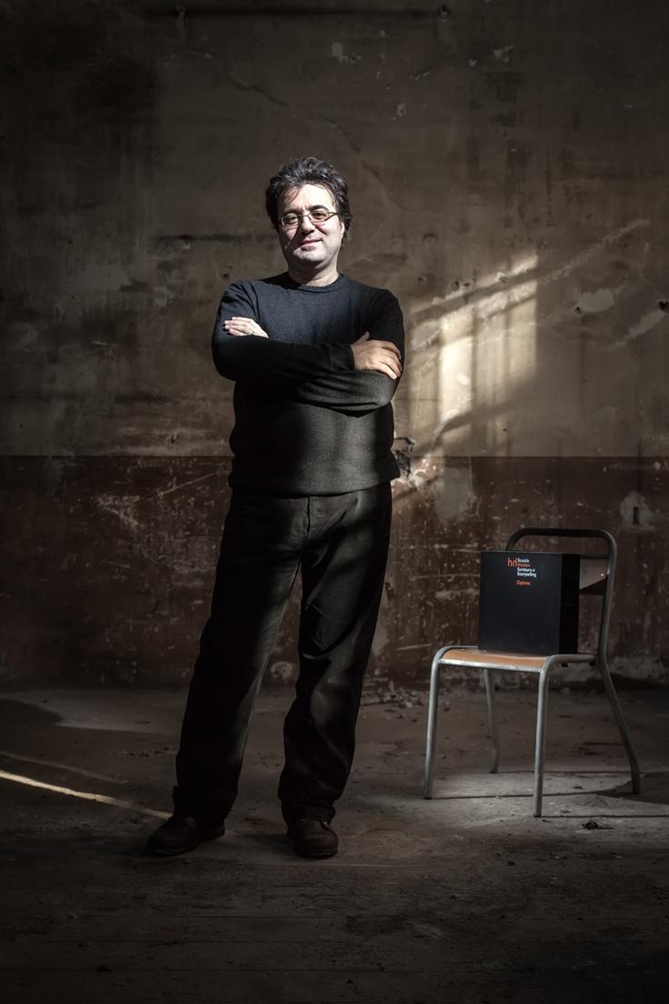 Gianluca Pallaro.