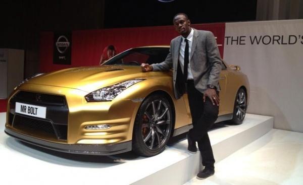 AthletesLiveHere :: Usain Bolt