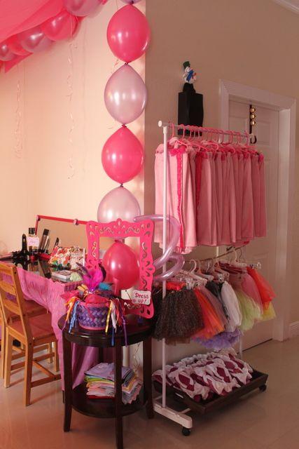 "Photo 1 of 48: Spa / Birthday ""Nashalie's Spa Party"" | Catch My Party"