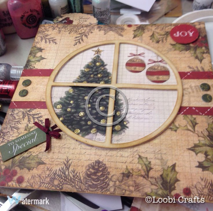 Craftwork cards Christmas cheer collection @loobicrafts