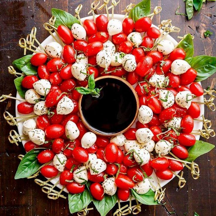 Рецепт ПОЛЕЗНОГО и КРАСИВОГО салата к рождественскому столу! Рецепты здорового питания для похудения! Худеем легко и вкусно