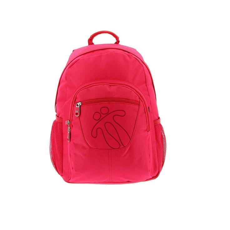 Mochila modelo r60 de la marca totto adaptable, una mochila escolar de gran calidad, Tottto es uno de los mejores fabricantes de mochilas del mercado