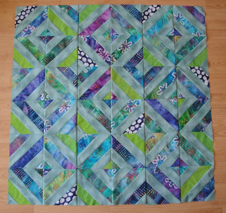 17 Best Images About Quilt Summer In The Park On Pinterest