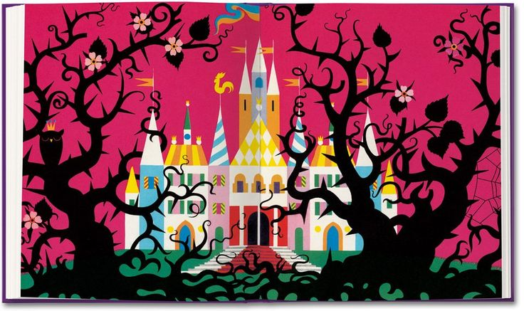 Noel Daniel. The Fairy Tales of the Brothers Grimm 1