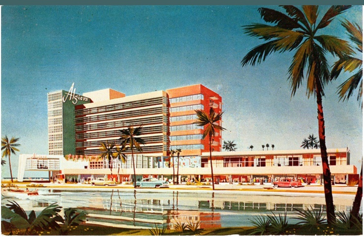 182 best Miami Beach in the 60's, 70's & 80's.... images ...